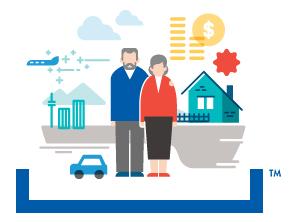 푸르덴셜생명 달러 평생소득 변액연금보험